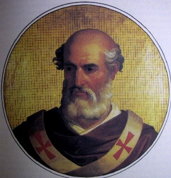 Pope Gregory, IV