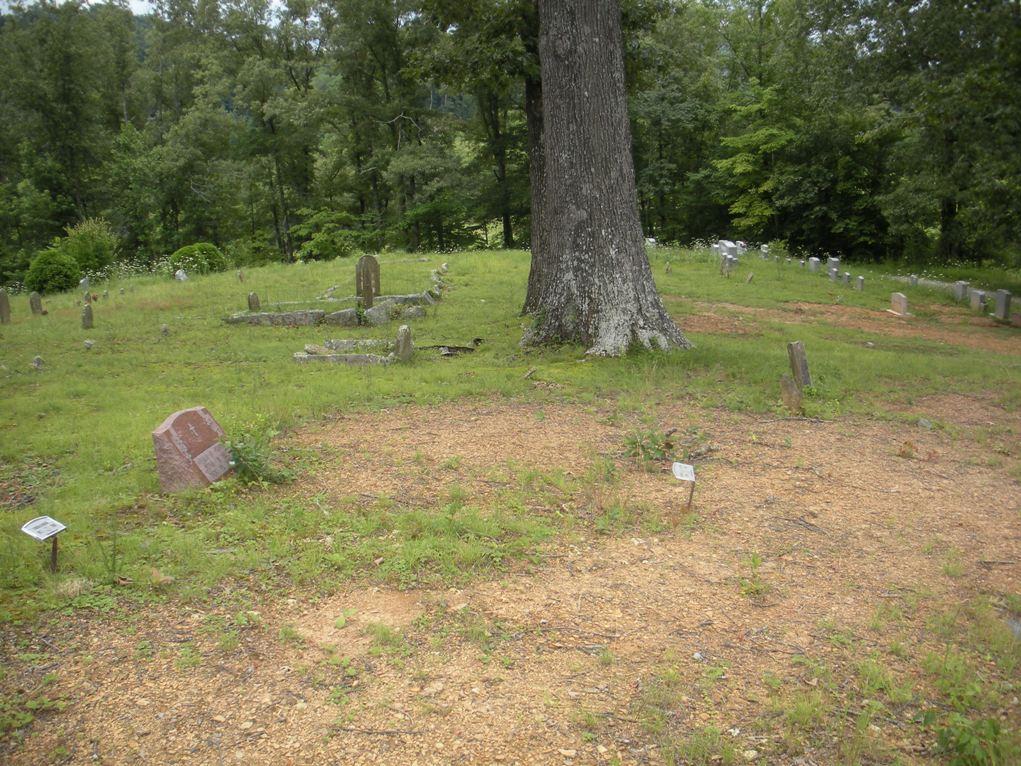 Ketchen Cemetery