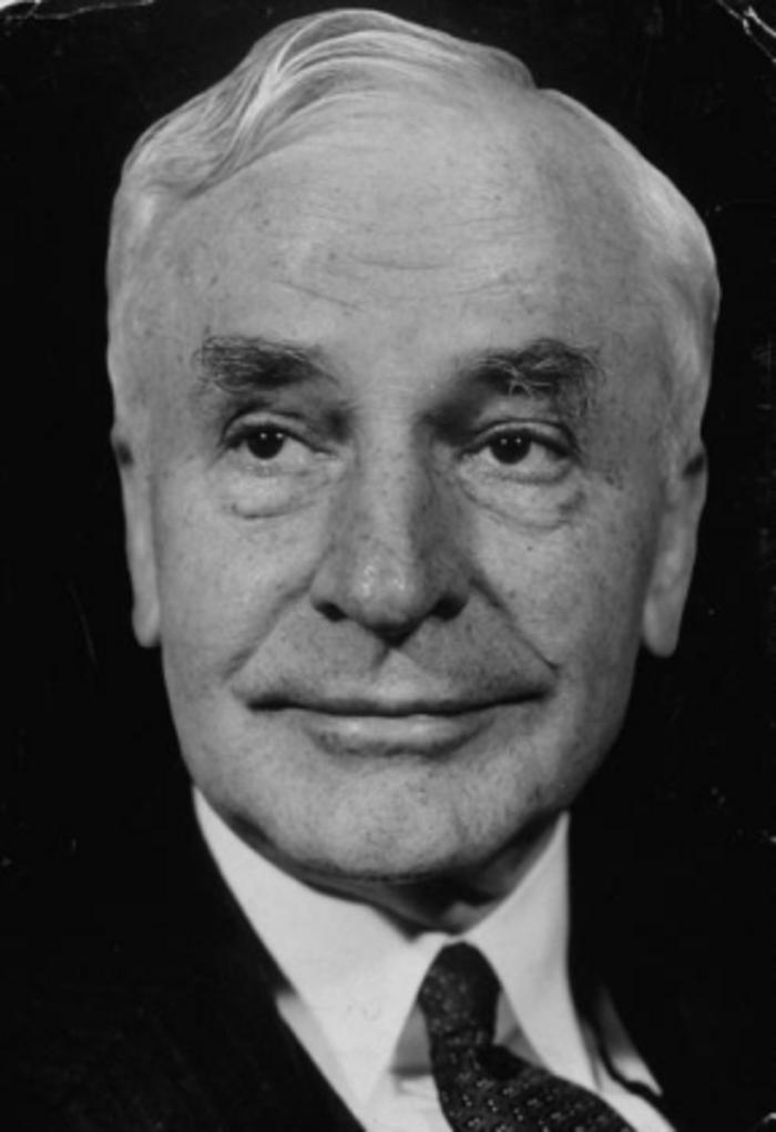 Cordell Hull