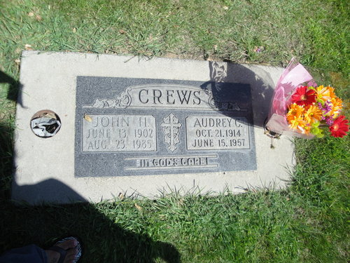 John Henry Crews