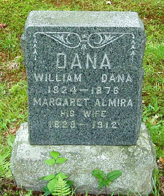William Dana