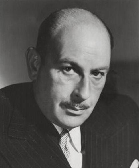Image result for cedric hardwicke