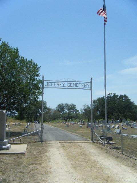 Jeffrey Cemetery