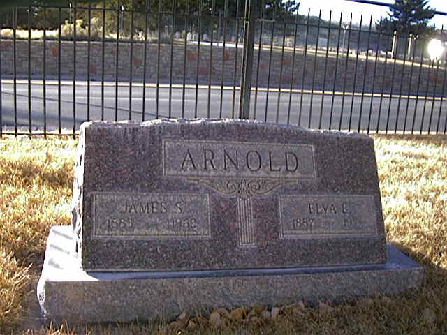 James Stephen Arnold