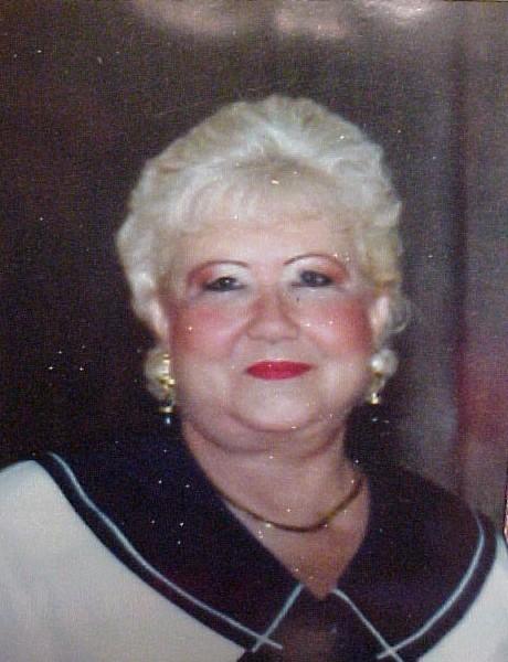 Patricia Jean Pat or Patty <i>Callahan</i> Widdifield