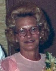 Eileen Ruth <i>Carsten</i> Seeley