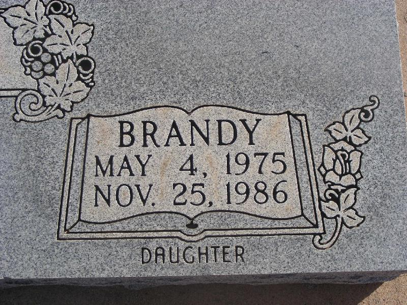 Brandy Johnson