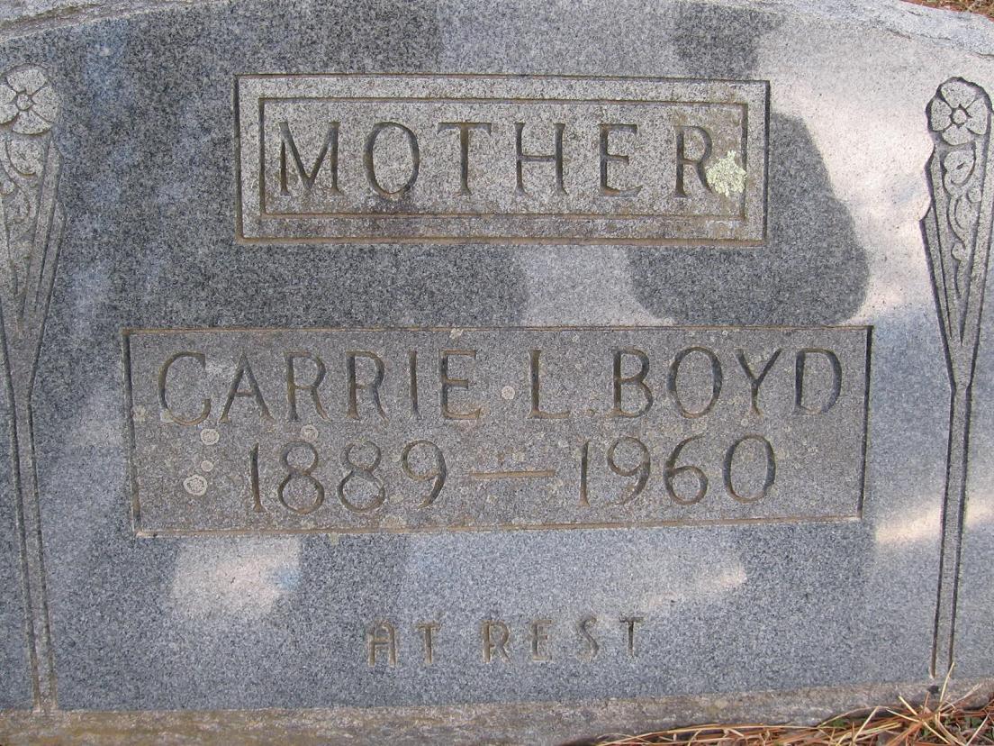 Caroline Lucy <i>Martin</i> Boyd