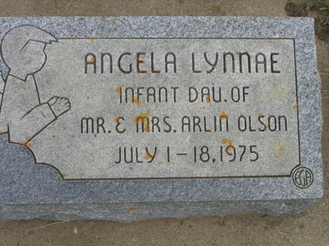 Angela Lynnae Olson