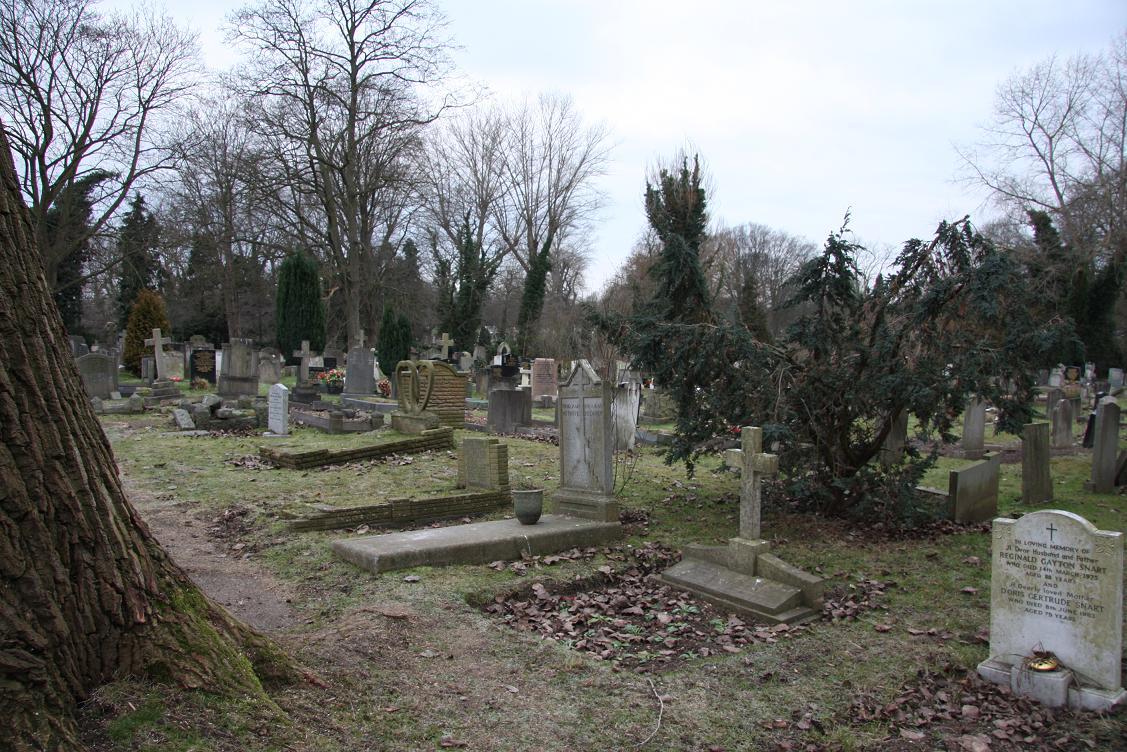 Hendon Cemetery and Crematorium