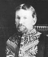 Sir John Christian Schultz