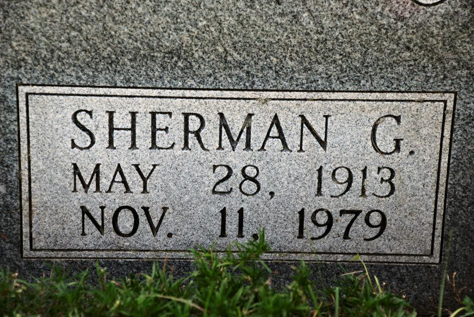 Sherman Frost
