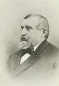 Theodore Hamm