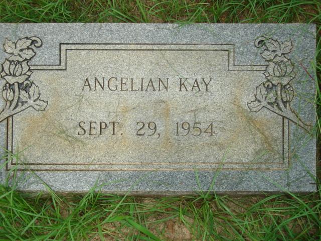 Angelian Kay Armstrong