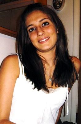 Gina Marie Dominick