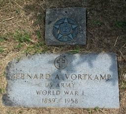 Bernard A. Vortkamp