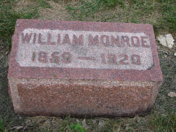 William Monroe