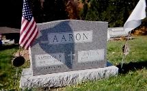 Ambrose Richard Aaron