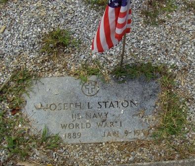 Joseph L. Staton