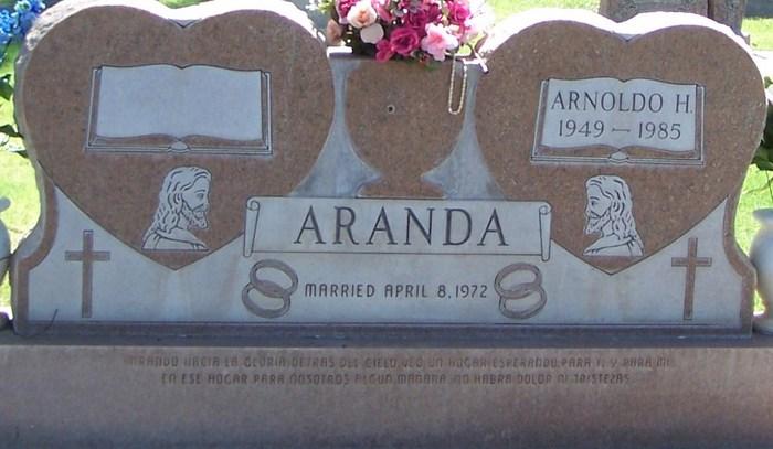 Arnoldo H. Aranda