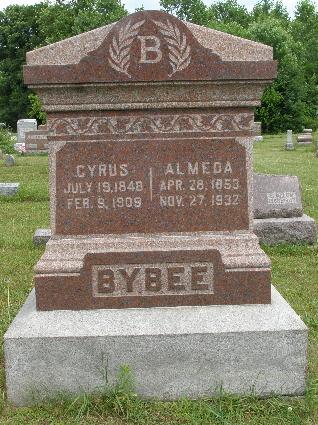 Cyrus Bybee