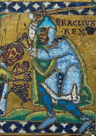 Heraclius