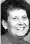 Wanda L <i>Morrow</i> McFarland