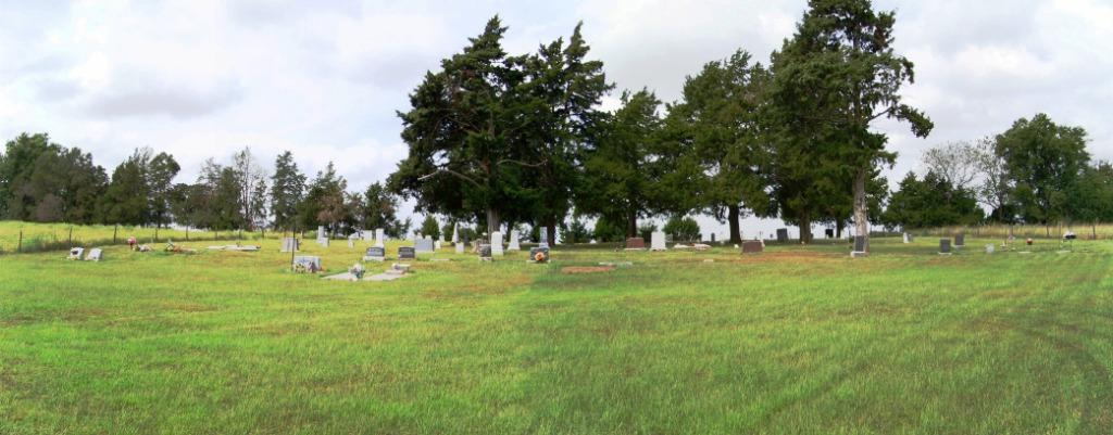 Bakers Grove Cemetery