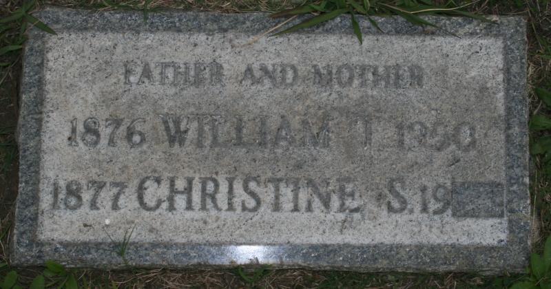 William Tremaine Willie Wyatt