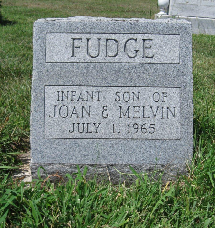 Infant Fudge