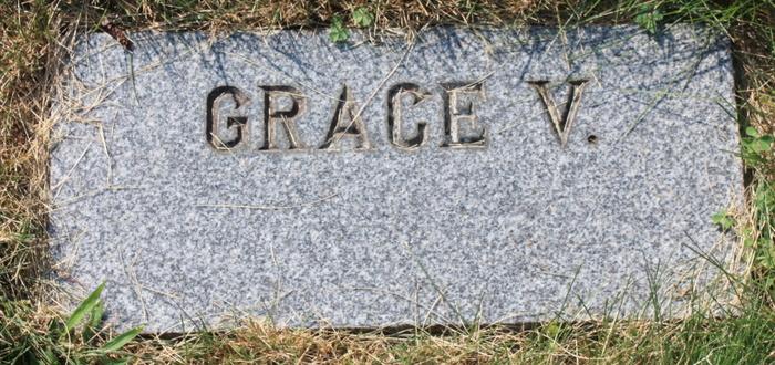 Grace V Barnes