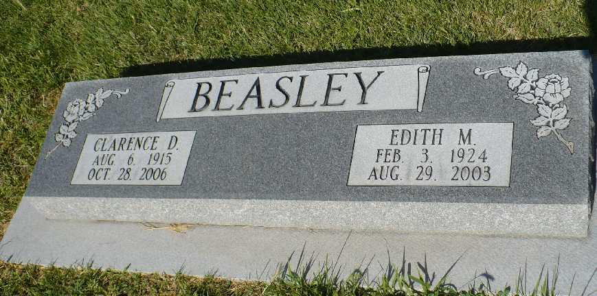 Edith Beasley
