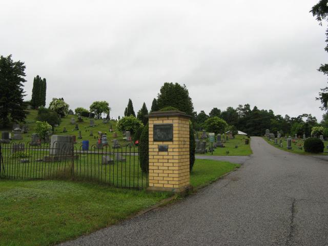 Dolgeville Cemetery