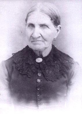 Mary R <i>Shaffer</i> Sisson