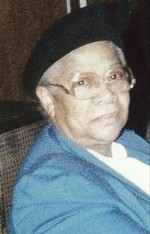 Ollie C Preston Rucker (1919-2009) - Find A Grave Memorial