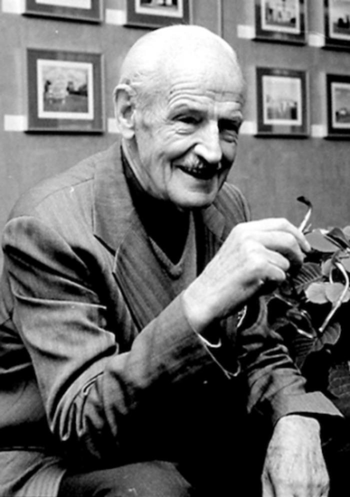 John Walter Grant MacEwan