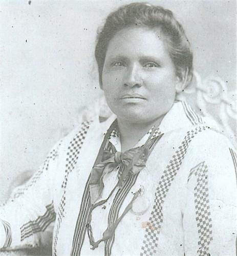 Kizzie Edna Apala