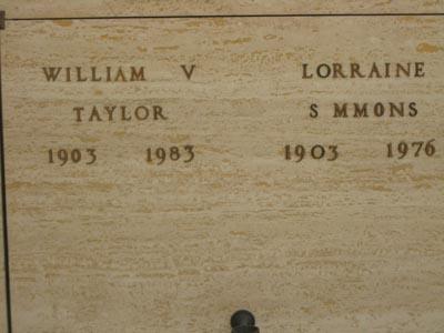 Lorraine <i>Oates</i> Simmons