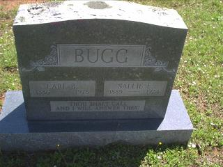 Earl Breen Bugg