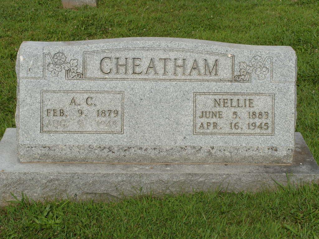 A C Cheatham