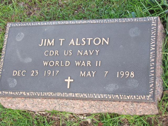 Jim Turman Alston
