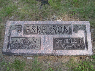 Stella E Eskelson