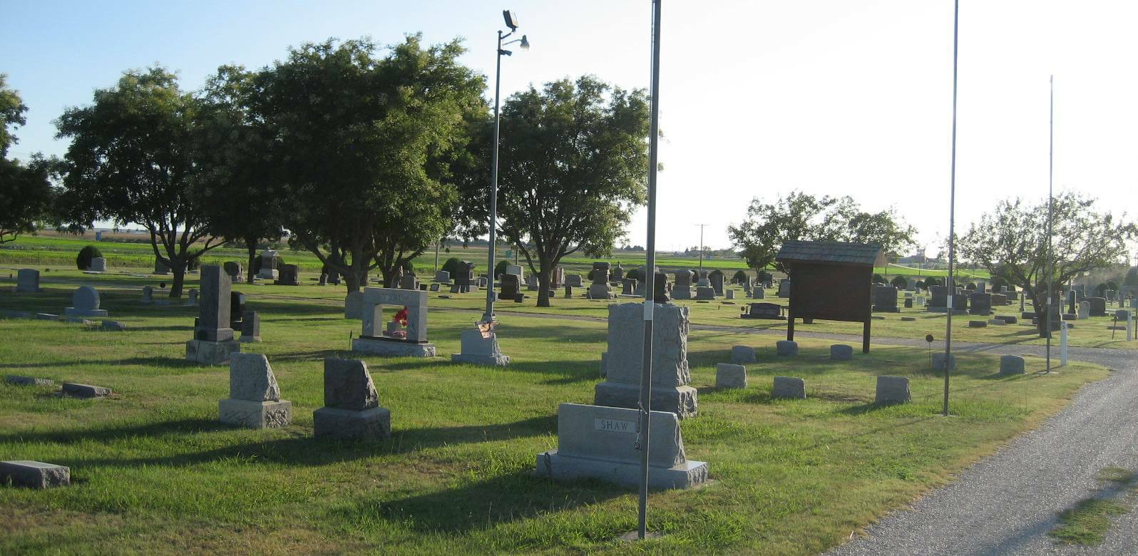 Wakeeney City Cemetery