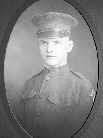 Theodore Alexander Ted Lasher