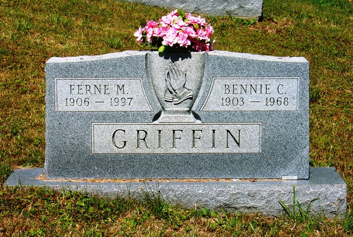 Ferne Marie <i>Mayfield</i> Griffin