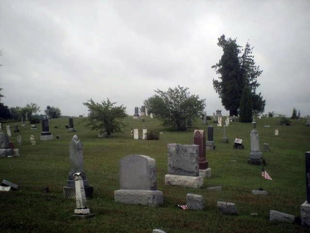 Cogswell Cemetery