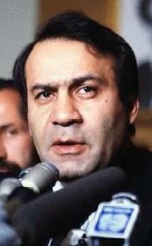 Sadegh Ghotbzadeh (1936-1982) ...
