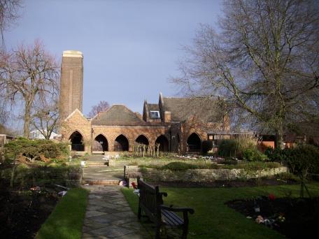 Croydon Cemetery and Crematorium