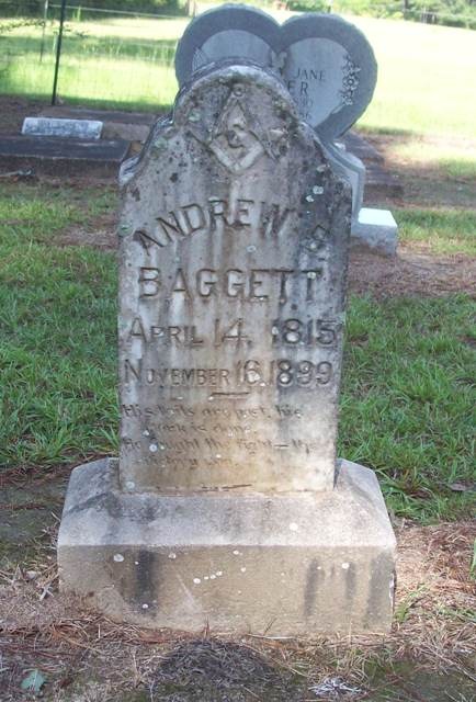 Andrew B. Baggett