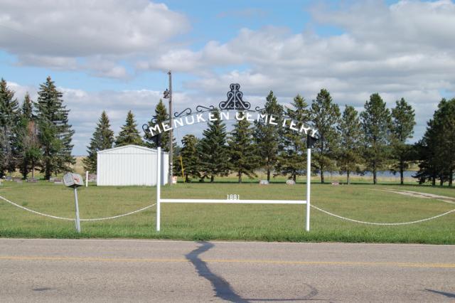 Menoken Cemetery